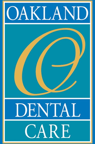 Oakland Dental Care Logo